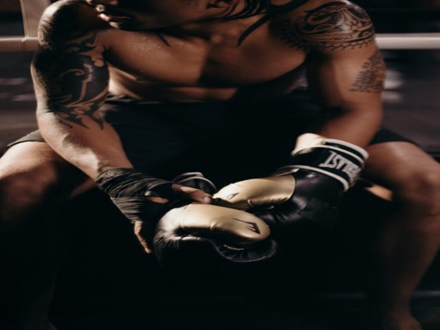 Characteristics Of A Qualified And Competent Boxing Promoter